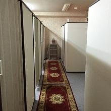 天満(大阪)の中国エステ Diana