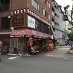 日本橋(大阪)のデリヘル チャイエススタイルを体験