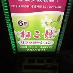 十三(大阪)の中国エステ やや