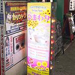 梅田(大阪)のチャイデリ ひまわり