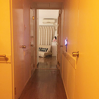 大阪 日本橋 中国エステ Ming's Room