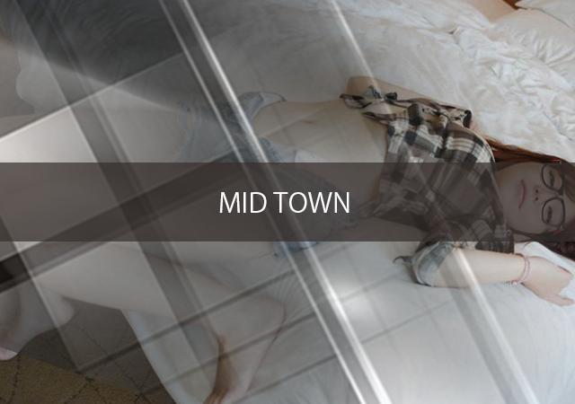 OPEN:堺筋本町 MID TOWN