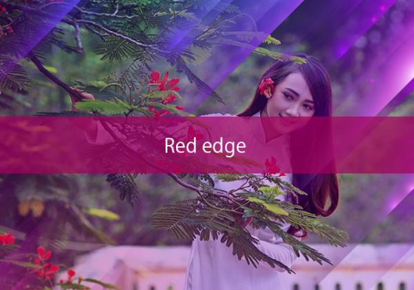天満 Red edge 中国エステ