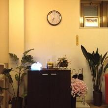 烏丸・四条(京都)の中国エステ 楽癒-らくゆう-は基盤有の洗体エステ