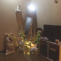 大阪 日本橋 中国エステ Ming's Roomを体験