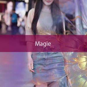 大阪 日本橋 中国エステ マージィ/Magie